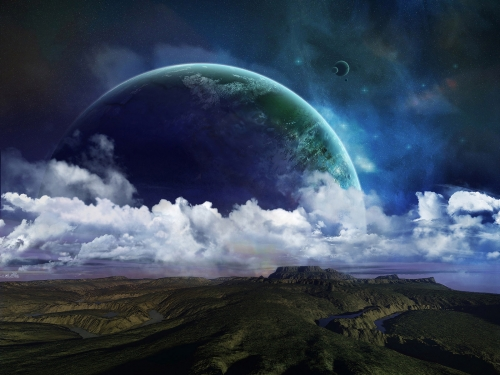 Space Wallpapers (30 wallpapers)