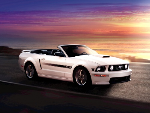 Auto Wallpapers (Mustang) (66 wallpapers)